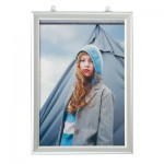 25mm Slide-In Frames - D/Sided