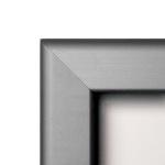 32mm Lockable Snap Frames - Grey