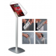 Decorative Brochure Stand - Portrait
