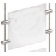 Easy Access Poster Holders 2mmThick - A5 Landscape