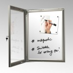 Magnetic Lockable Cases
